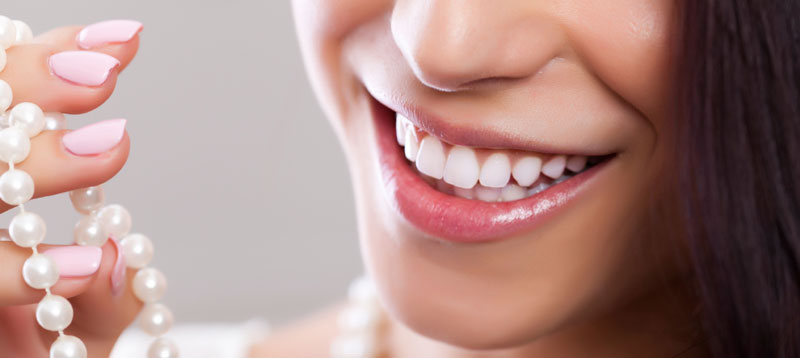 ювелирная стоматология